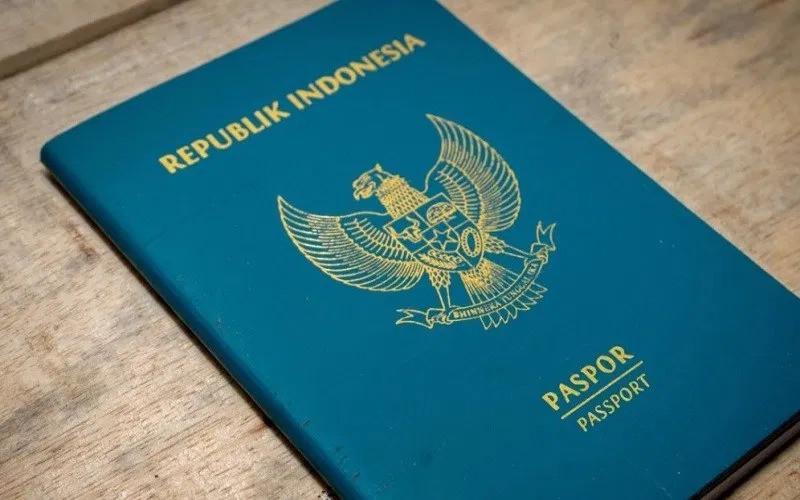 Biro Jasa Pembuatan Paspor