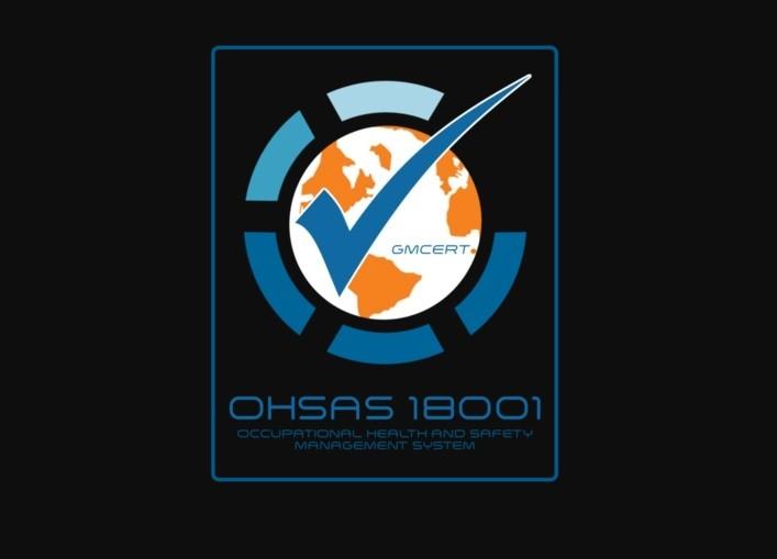 Jasa Sertifikasi OHSAS 18001