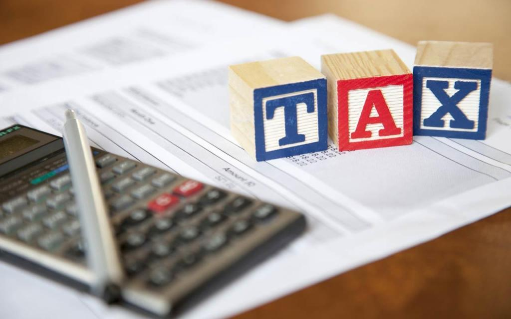 Tax Consultant Bogor Roles